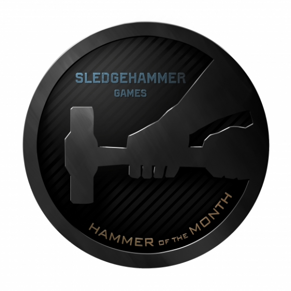 Hammer of the Month Introduction